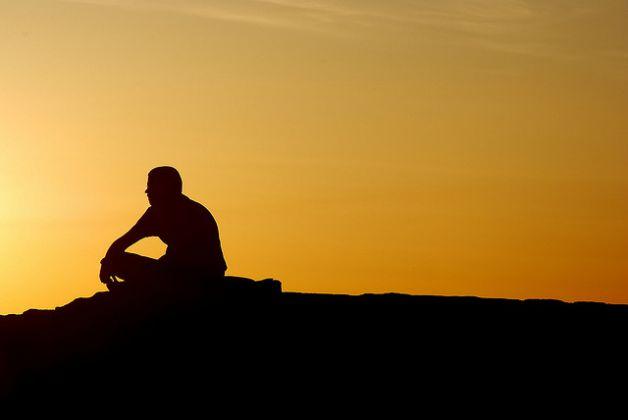 Silent Meditation | KHSC Wellness